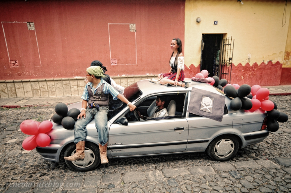 Antigua People