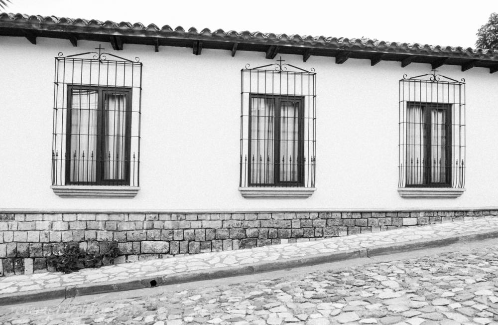Pueblo Copan Ruinas-28